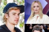 Justin Bieber, Sophie Turner, Maisie Williams: How Young Stars Speak Up About Mental Health