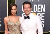 Bradley Cooper, Irina Shayk Call It Quits