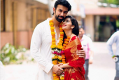 Sushmita Sen's Brother Rajeev Sen Ties The Knot With Longtime Girlfriend Charu Asopa