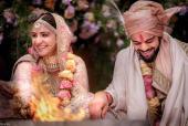 Anushka Sharma Loves Virat Kohli's Gesture for Australia