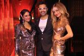 Launch Of Maya - The Brand New Fusion Night At Vii Dubai