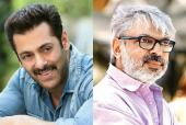 Salman Khan and Sanjay Leela Bhansali to Start Shooting from July