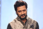 Riteish Deshmukh Speaks About His Role as a Dwarf in Marjaavaan, Says He is Ready to Play Anything