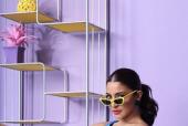 Anushka Sharma Gives Us a Lesson On How To Colour Block