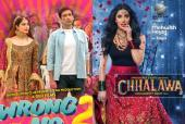Box Office Collection: Chhalawa and Wrong No. 2 Storm the Box Office