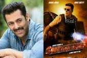 Salman Khan's Inshallah, Rohit Shetty Prepones Sooryavanshi to Avoid Clash