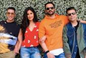Akshay Kumar and Katrina Kaif Starrer Sooryavanshi To Go On Floors Today!
