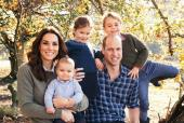 Kate Middleton and Prince William: A Picture Perfect Royal Family