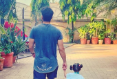 Kunal Kemmu's Video with Inaaya Will Put a Smile on Your Face