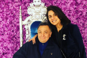 Rishi Kapoor's Return to India: Here's When the 102 Not Out Star is Coming Back