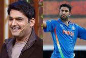 Kapil Sharma Warmed Our Hearts With This Message for Cricket Superstar Yuvraj Singh