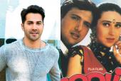 Varun Dhawan's Coolie No. 1 Will Not Be an Exact Remake