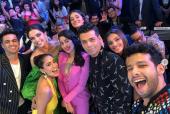 Deepika Padukone, Janhvi Kapoor, Ananya Panday and More Took This EPIC Star-Studded Selfie!