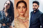 Sonakshi Sinha, Sonam Kapoor, Abhishek Bachchan: Bollywood Celebrities Who Stood Up Against Body Shaming