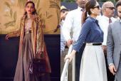 Sonam Kapoor and Kareena Kapoor's Fashion Face Off