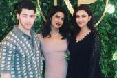 Nick Jonas Gifted Diamond Rings to Priyanka Chopra's Cousins at His Wedding: Parineeti Chopra
