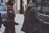 Virat Kohli Spends Time with Anushka Sharma, Takes Quick Break from Cricket
