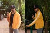 Sidharth Malhotra Sports This Color Like a Boss