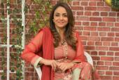 Nadia Khan Talks Marriage, Independence and Gender Bias