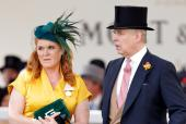 Sarah Ferguson and Prince Andrew at the Royal Ascot 2019: Remarriage Impending?