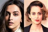 Deepika Padukone for Anurag Basu's Imali?