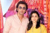 Ranbir Kapoor and Alia Bhatt to Shoot in Manali for Ayan Mukerji's Brahmastra