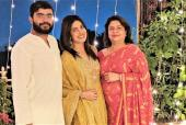Priyanka Chopra Expresses Her Pride for Baby Brother Siddharth Chopra for Khandaani Shafakhana