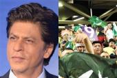 Pakistani Cricket Fan Wants Shah Rukh Khan to Watch This Interview