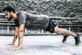 Virat Kohli's Fitness Videos Are Making us Go WOW