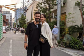 Sonam Kapoor's Latest Post to Anand Ahuja is a Testament to True Love