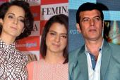 Kangana Ranaut and Rangoli Chandel Summoned by Court in a Case Filed By Aditya Pancholi
