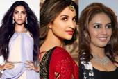 Sonam Kapoor, Parineeti Chopra, Huma Qureshi: Bollywood Starlets Who Spoke Against Sexism and Misogyny