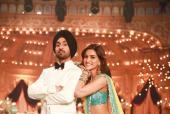Diljit Dosanjh and Kriti Sanon's Arjun Patiala Song Main Deewana Tera is the Perfect Party Anthem!