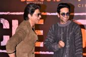 Ayushmann Khurrana's Fanboy Moment At 'Article 15' Screening