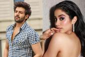 Kartik Aaryan and Janhvi Kapoor to Be Cast in Dostana 2…But With a Twist