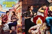 Siddharth Malhotra and Parineeti Chopra at the Jabariya Jodi Trailer Launch Are Making Heads Turn for the Funniest Reasons
