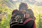 After Sara Ali Khan, Kartik Aaryan Pens Heartfelt Note for Co-Star