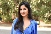 Katrina Kaif Reveals There is No 'Ideal Way' a Woman Should Look