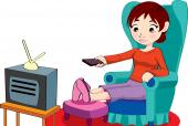 How Parenting Affected My TV Habits - A Dubai Mum's Experience