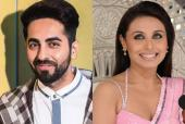 Ayushmann Khurrana, Rani Mukerji and More: 7 Bollywood Actors Who Changed Their Names Due to Numerology
