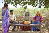 Taapsee Pannu and Bhumi Pednekar Give Sneak Peeks of Upcoming Film Saand Ki Aankh