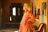 Taapsee Pannu Shares BTS Picture from Saand ki Aankh and Fans are Loving It!
