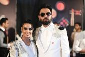 Yasir Hussain and Iqra Aziz Engagement: Twitter Reacts to the Surprise Proposal at Lux Style Awards 2019