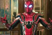 Box Office Collection Spider-Man: Far from Home Debuts With Heroic $185 million