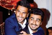 Arjun Kapoor Wishes Ranveer Singh a Belated Happy Birthday, Proving That They Have the Cutest Bromance