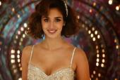 How Disha Patani Had to Learn Gymnastics from the Basics for Her Role in 'Bharat'