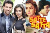 Hrithik Roshan and Deepika Padukone to Take On Starring Roles in Satte Pe Satta Remake