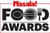 ANNOUNCING! THE FIRST EVER MASALA! FOOD AWARDS