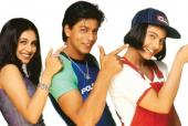 Shah Rukh Khan and Kajol's Kuch Kuch Hota Hai Gets Special Screening at Melbourne festival
