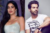 Janhvi Kapoor Begins Shooting for Roohiafza With Rajkummar Rao and Fans Can Hardly Wait